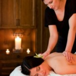 RMT-Massage
